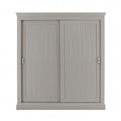 Fontaine Wide Sliding Wardrobe