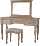 Hillford Dressing Table