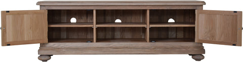 Hillford Large TV Cabinet