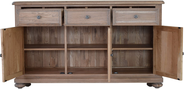 Hillford Large Sideboard