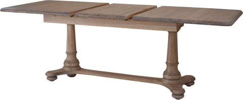 Hillford Large Extending Dining Table