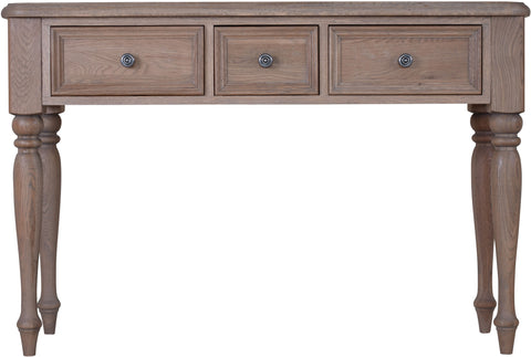 Hillford Console Table