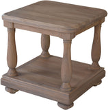 Hillford Side Table