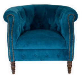 Mallard Sadie Chair