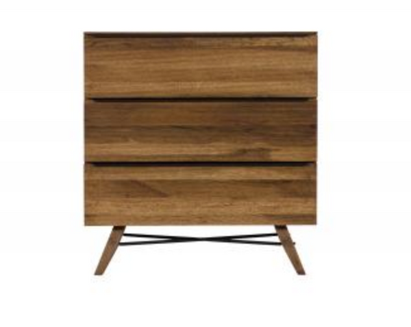 Silverton 3 Drawer Chest