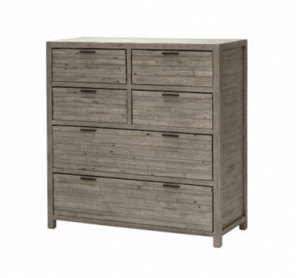 Como 6 Drawer Chest