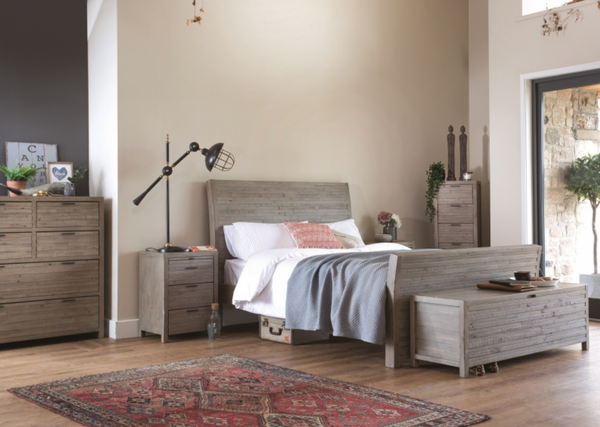 Como Super King Bedstead
