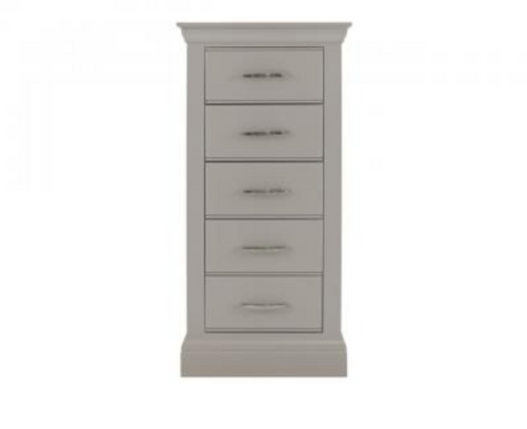 Fontaine 5 Drawer Tall Chest