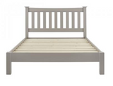 Fontaine King Bedstead