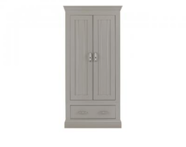 Fontaine Small Wardrobe