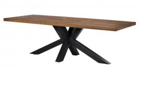 Carnaby Large Centre Base Dining Table