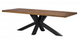 Carnaby Centre Base Dining Table
