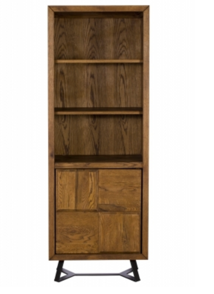 Carnaby Tall Bookcase