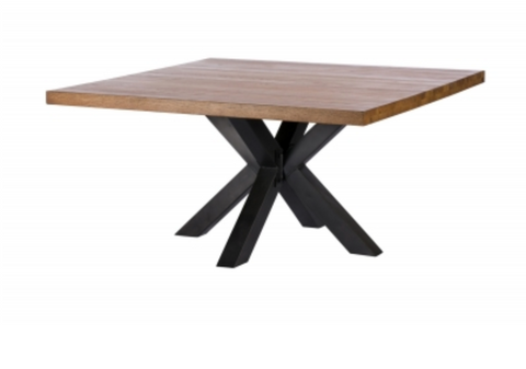 Carnaby Square Dining Table
