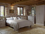 Fontaine Double Bedstead