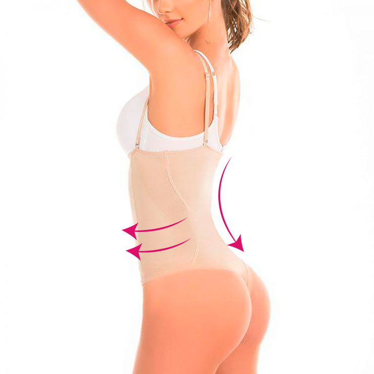 BODY ENVOLVENTE CON LATEX (Hilo)