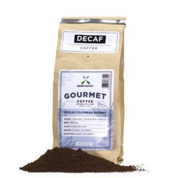 Green Roads CBD 8oz Decaf Coffee 250mg