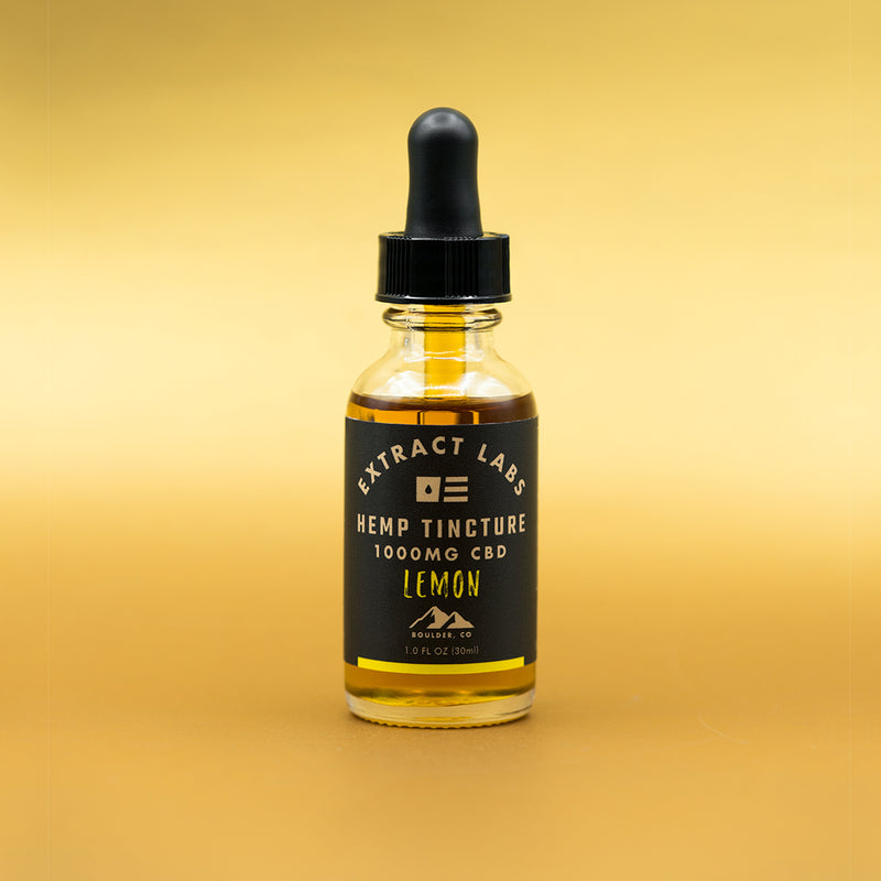 Extract Labs - 30mL - 1000mg