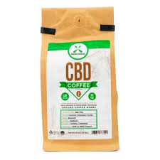 Green Roads CBD 8oz Regular Coffee 250mg