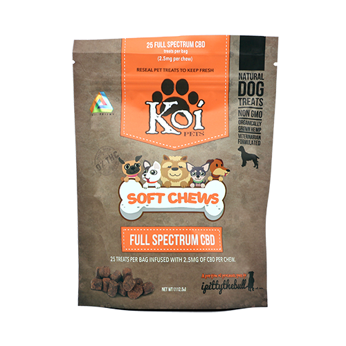 Koi CBD Pet Soft Chews
