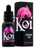 Koi CBD 500mg/1000mg - Pink Lemonade