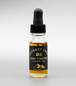 Extract Labs - 15mL - 500mg