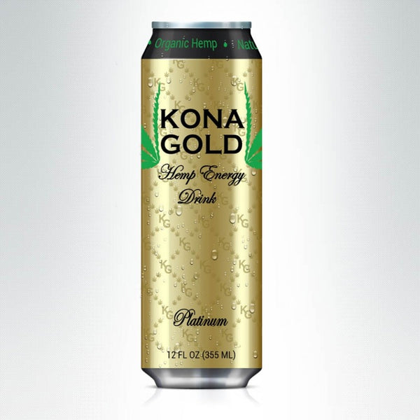 Kona Gold Platinum