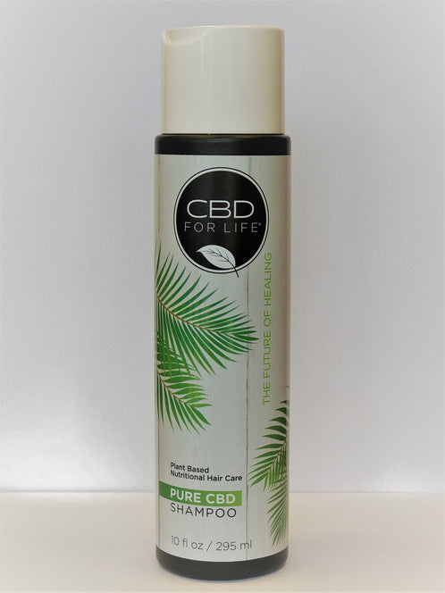 CBD for Life Shampoo