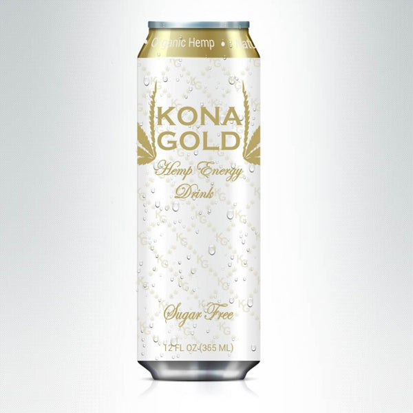 Kona Gold Sugar Free