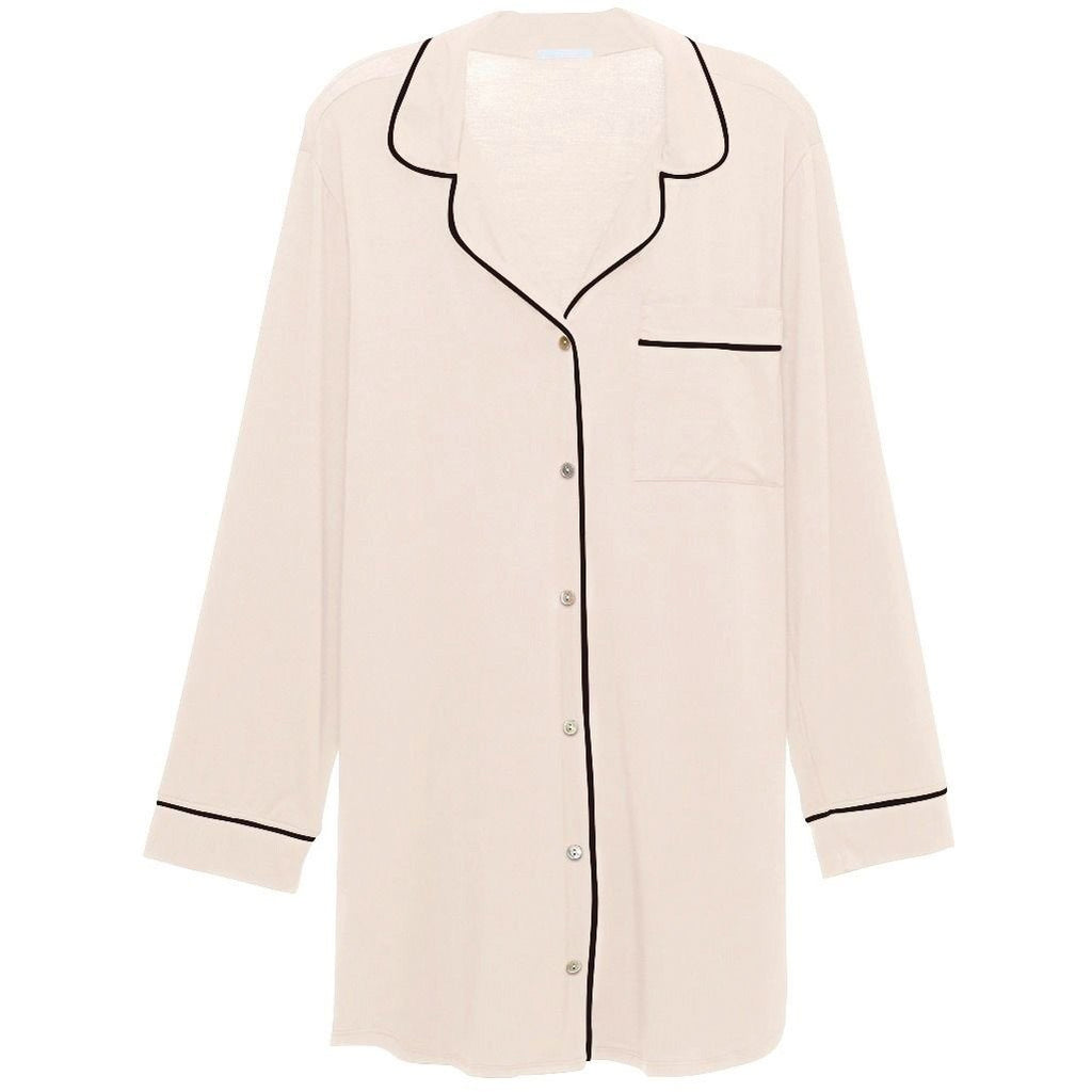 Gisele Sleep Shirt - Sorbet
