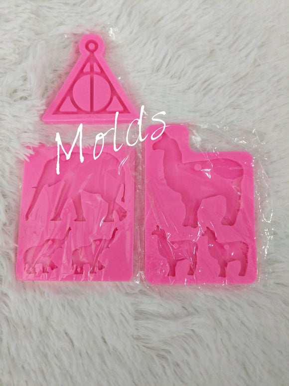 Molds and More