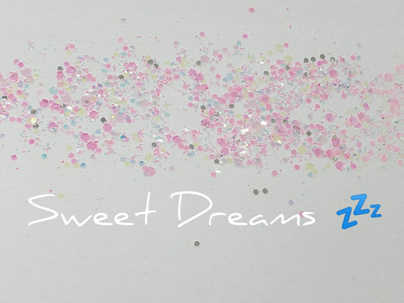 Sweet Dreams  #201500354