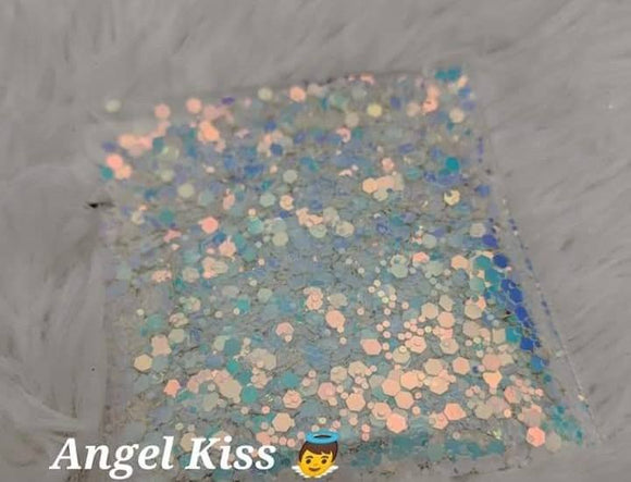 Angel Kiss  #201500006