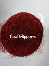 Load image into Gallery viewer, Red Slipper