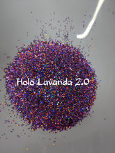Load image into Gallery viewer, Holo Lavanda 2.0
