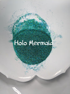 Holo Mermaid