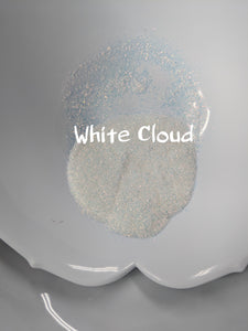 White Cloud  #201500279