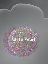 Load image into Gallery viewer, White Pearl