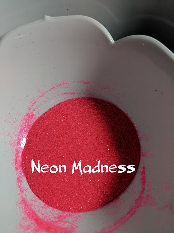 Neon Madness