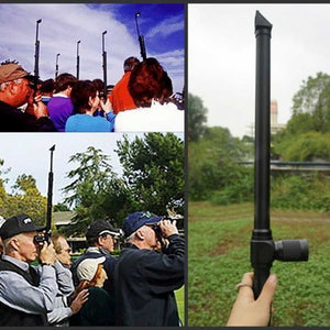 Tactical 5X Magnification Periscope for Hunting/Shooting