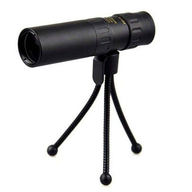 Monocular Zoom Telescope 10-30X25 High Quality