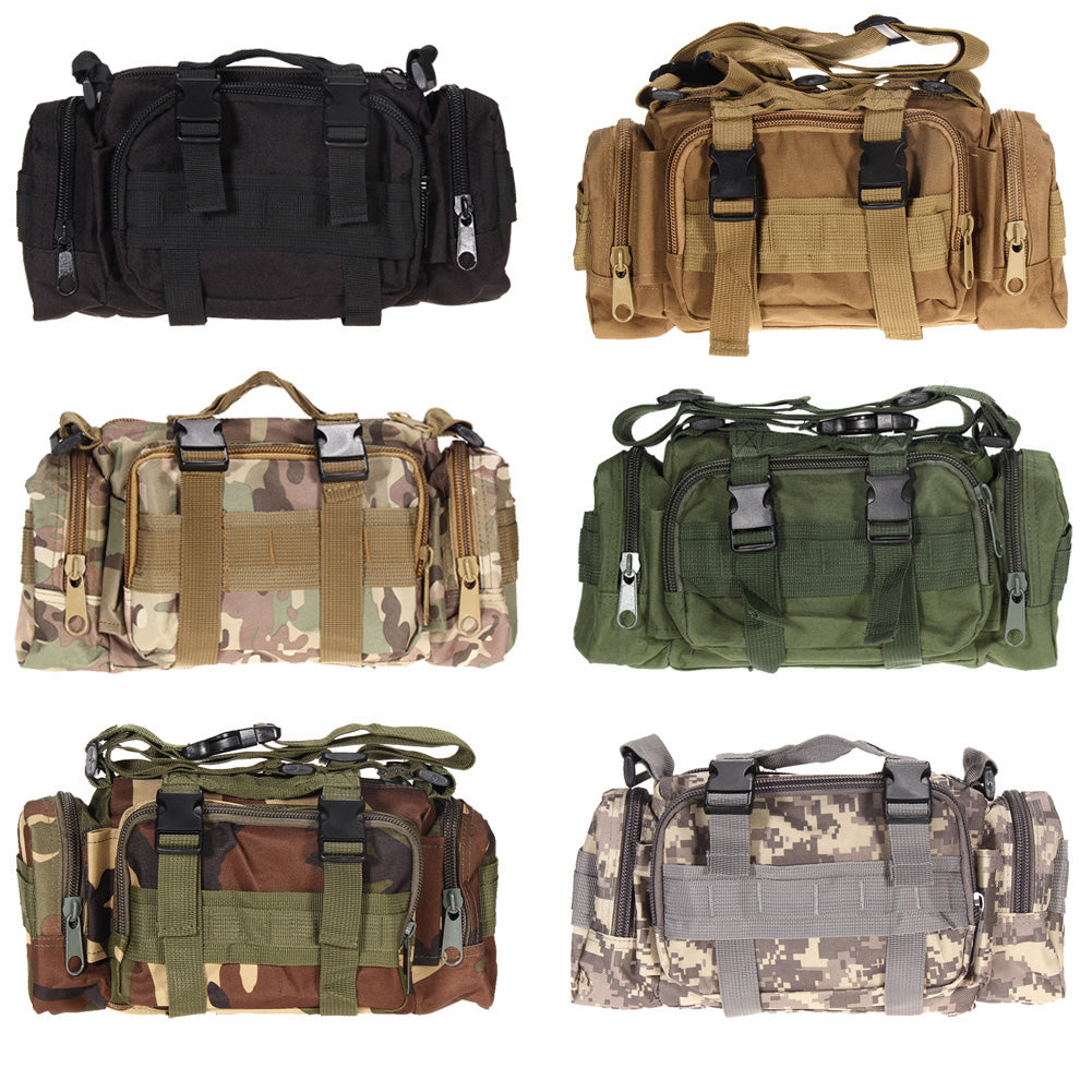 Waterproof Military Tactical Handy Bag 3L or 6L