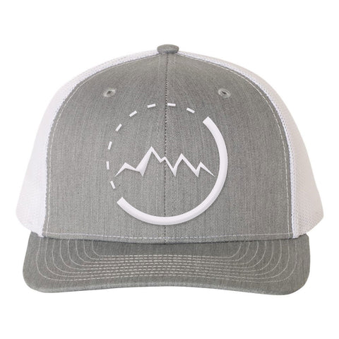 'It Takes a Valley' Trucker