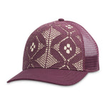 Portia Trucker Hat
