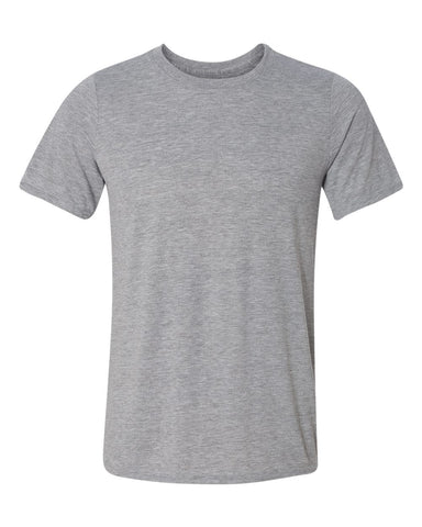 Gildan - Performance™ Tee (LOT of 124) - 42000 - Sport Grey