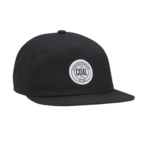 Will 7-Panel Strapback Hat