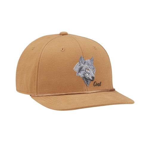 Wilderness Low Profile Snapback