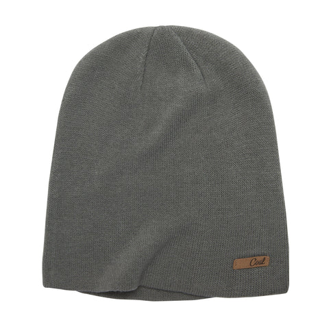 The Julietta Jersey Knit Snowboard Beanie