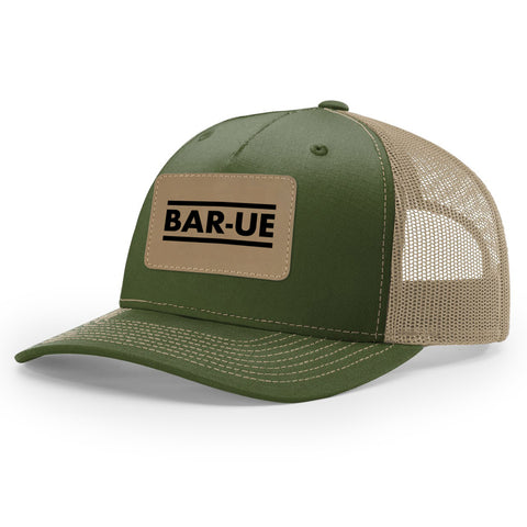Youth BAR-UE Trucker