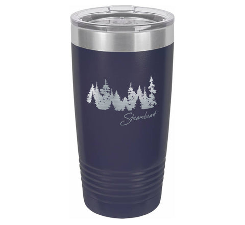 Wanderlust Travel Mug - 20oz